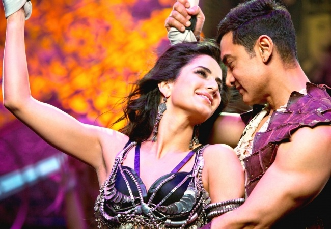 Dhoom 3 Picture Gallery