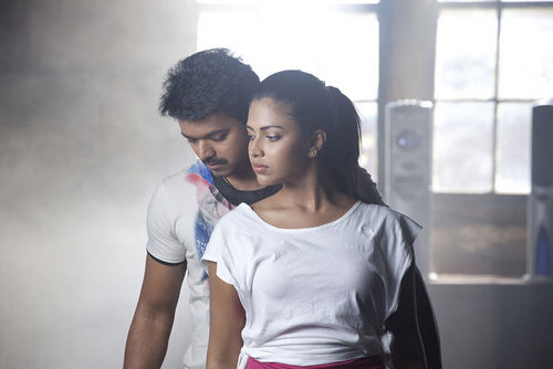 Thalaivaa Picture Gallery