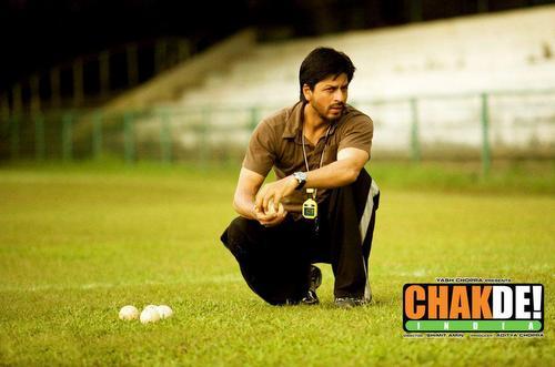Chak De! India Picture Gallery