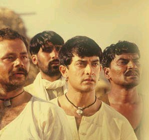 Lagaan Picture Gallery