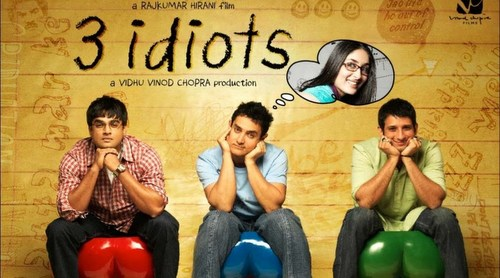 3 Idiots Picture Gallery