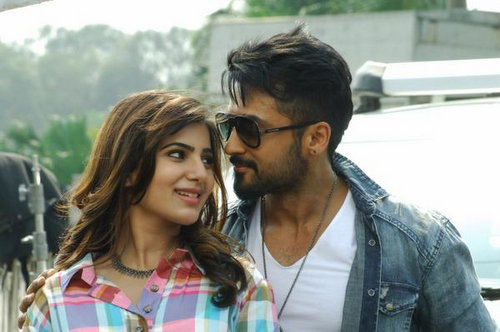 Anjaan Picture Gallery