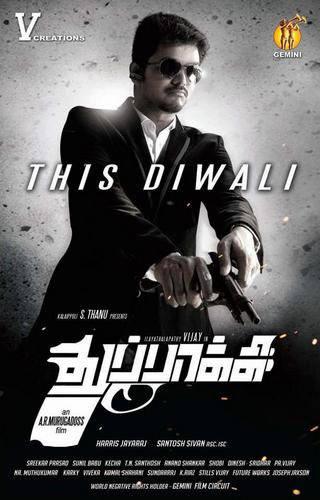Thuppakki Picture Gallery