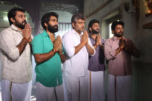 Veeram Picture Gallery