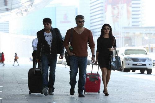 Arrambam Picture Gallery
