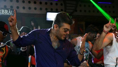 Mankatha Picture Gallery
