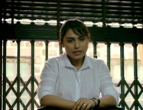 Mardaani Picture Gallery
