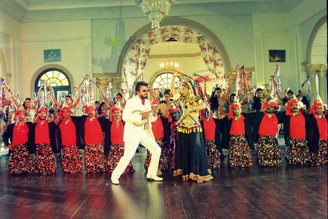 Baashha Picture Gallery