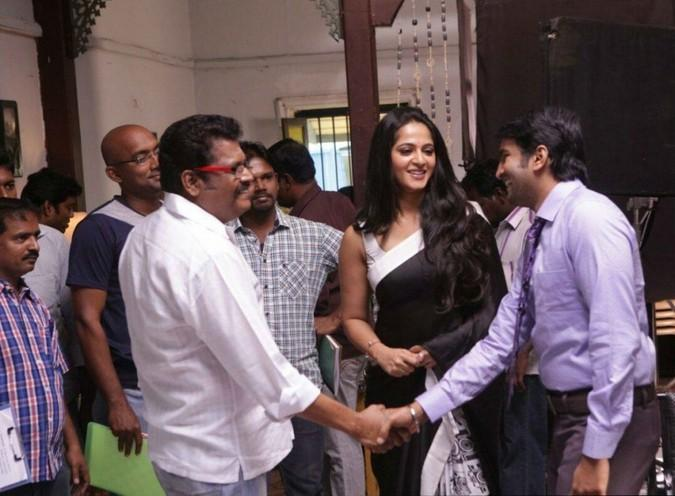 Lingaa Picture Gallery