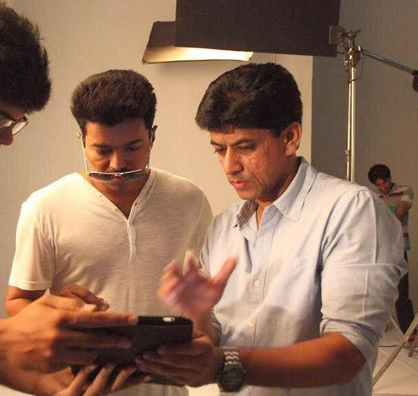 Kaththi Picture Gallery
