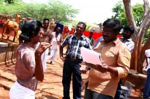Kaaviya Thalaivan Picture Gallery