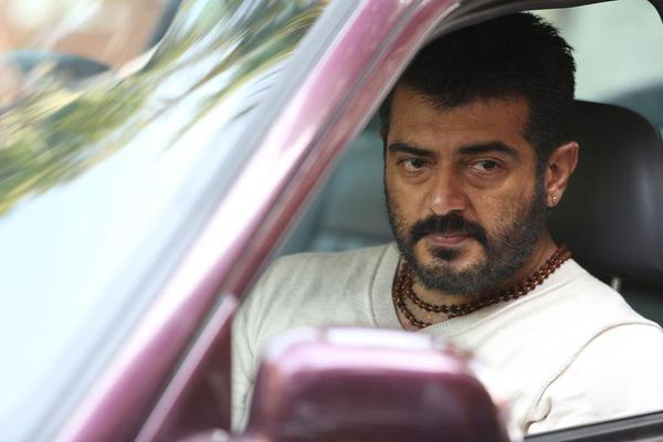 Yennai Arindhaal Picture Gallery