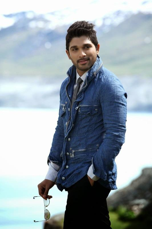 Race Gurram Picture Gallery