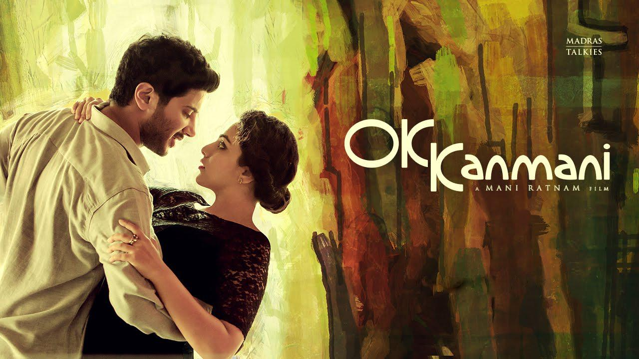 Ok Kanmani Picture Gallery