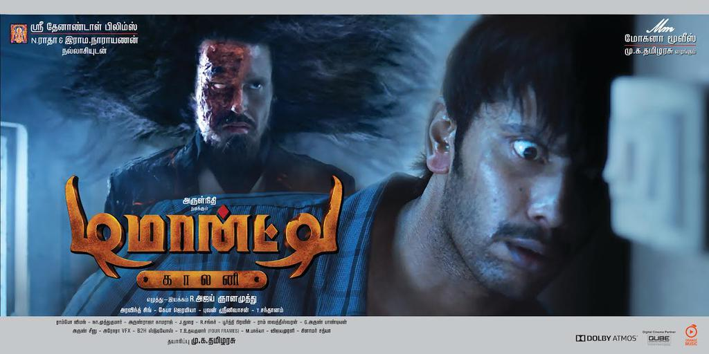 Demonte Colony Picture Gallery