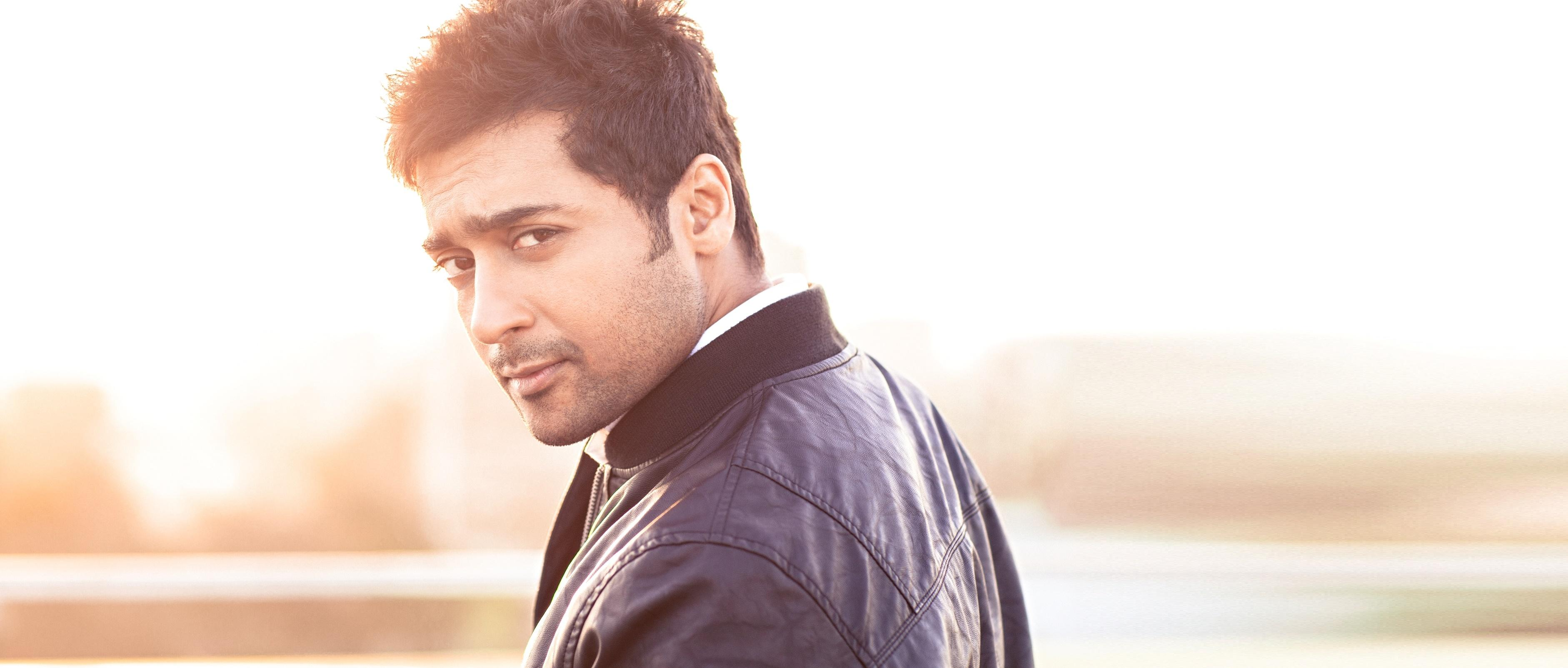 Whether Suriya Acting In Savitri Biopic Movie: Suriya Sivakumar