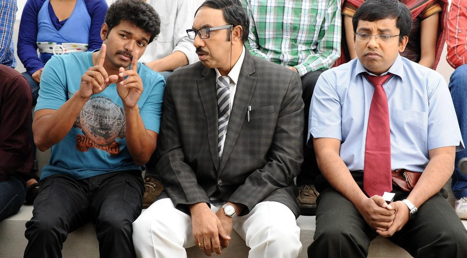 Nanban Picture Gallery