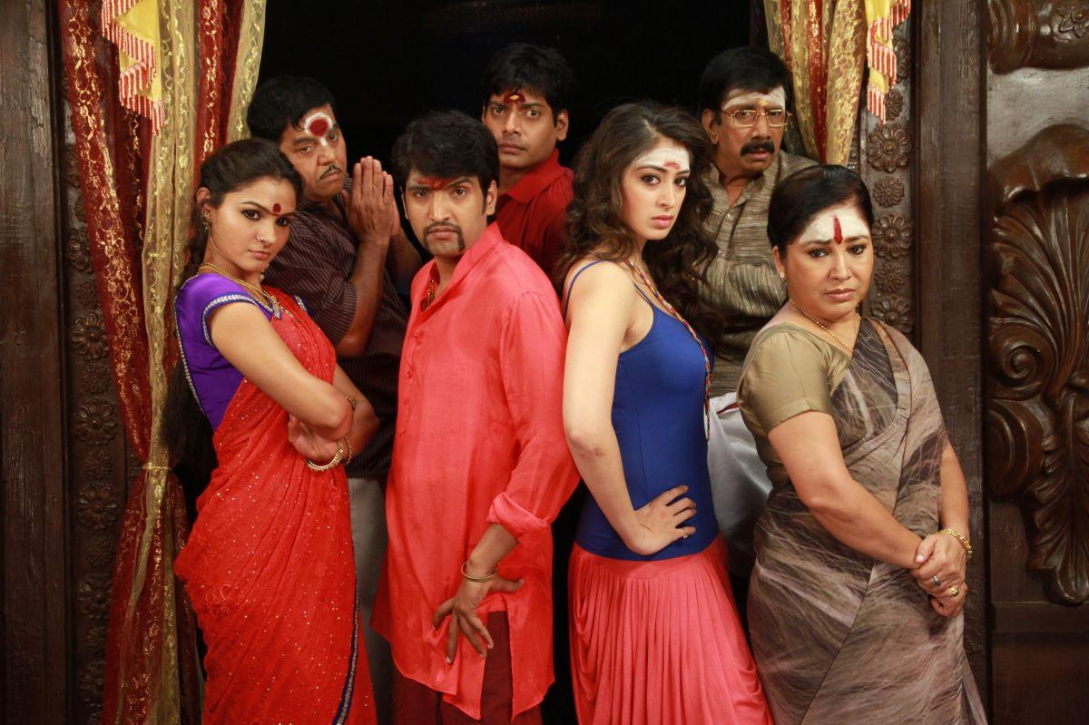 Aranmanai Picture Gallery