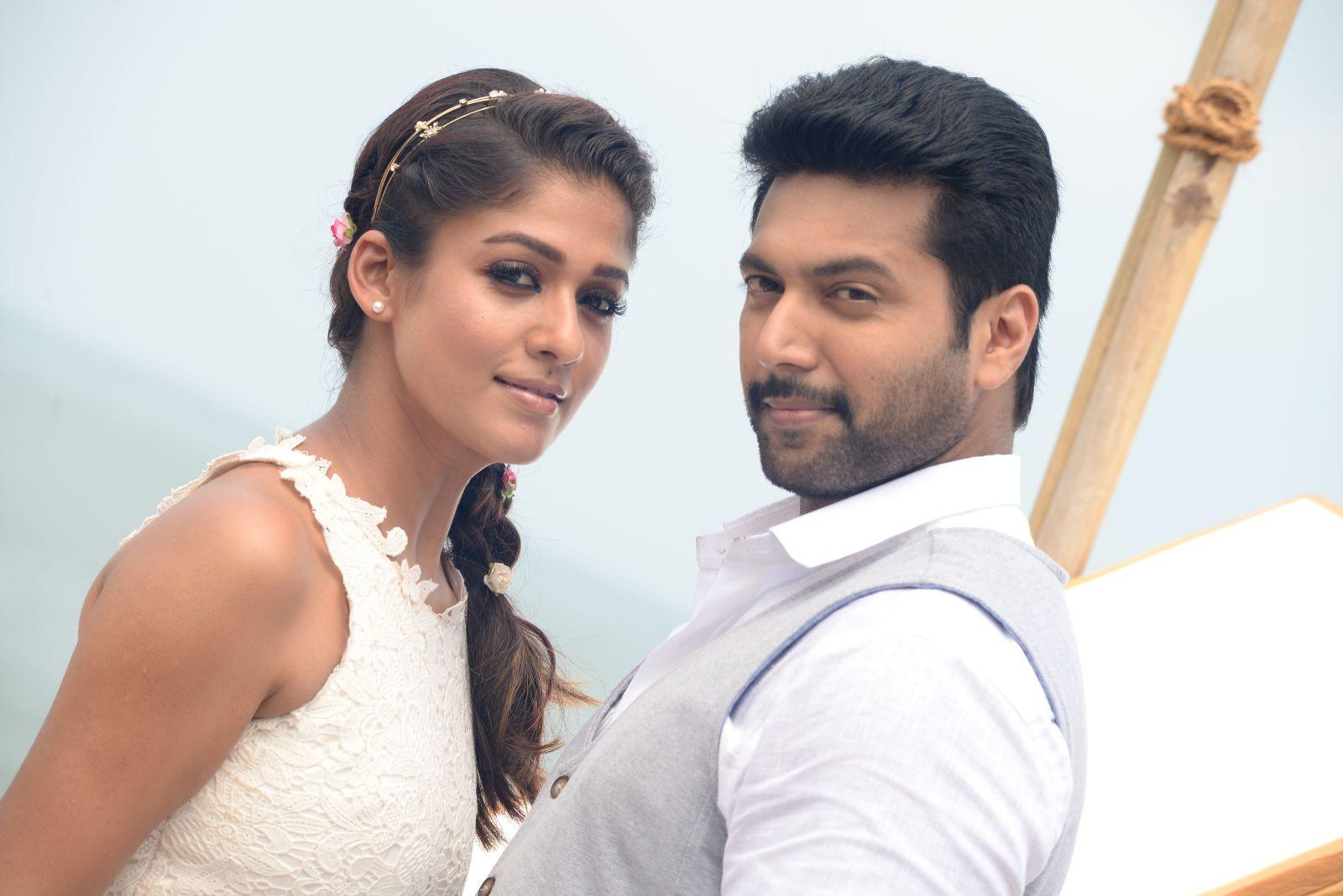 Thani Oruvan Picture Gallery