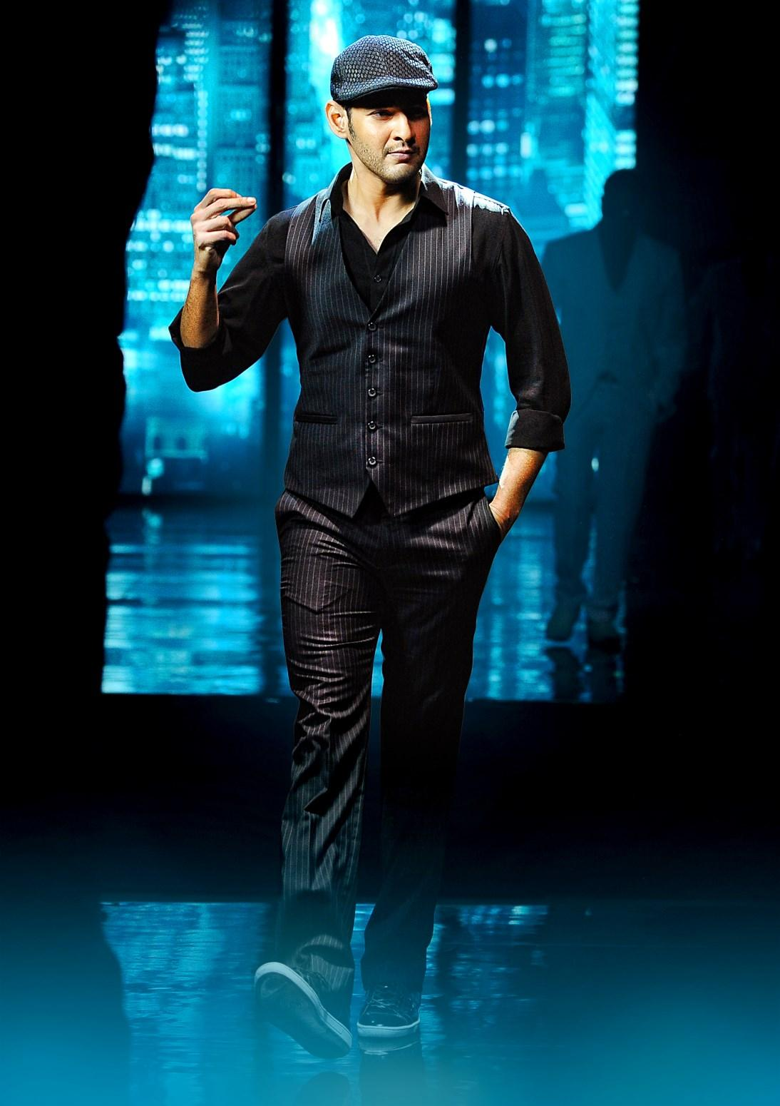 Srimanthudu Picture Gallery