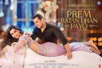 Prem Ratan Dhan Payo Picture Gallery
