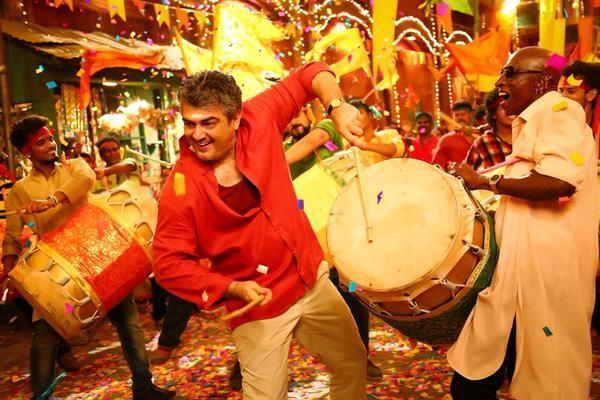 Vedalam Picture Gallery