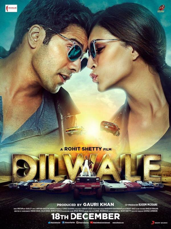 Dilwale Picture Gallery