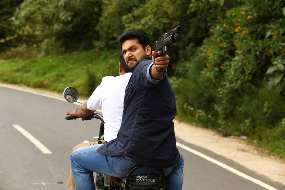 Miruthan Picture Gallery