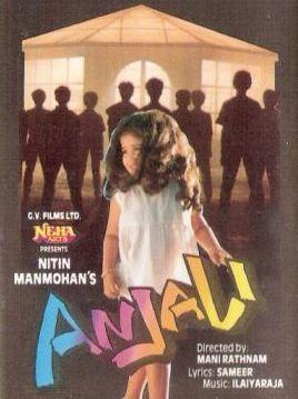 Anjali Picture Gallery