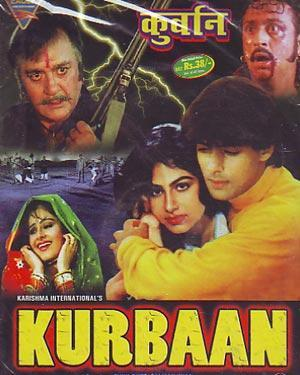 Kurbaan Picture Gallery