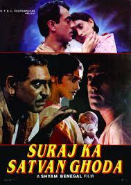 Suraj Ka Satvan Ghoda Picture Gallery