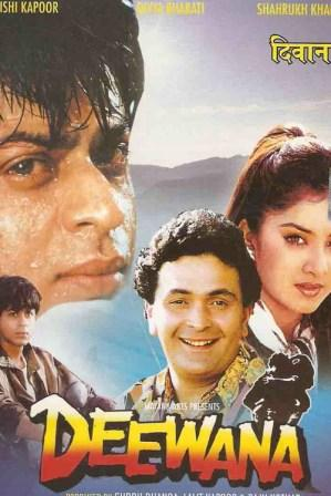Deewana Picture Gallery