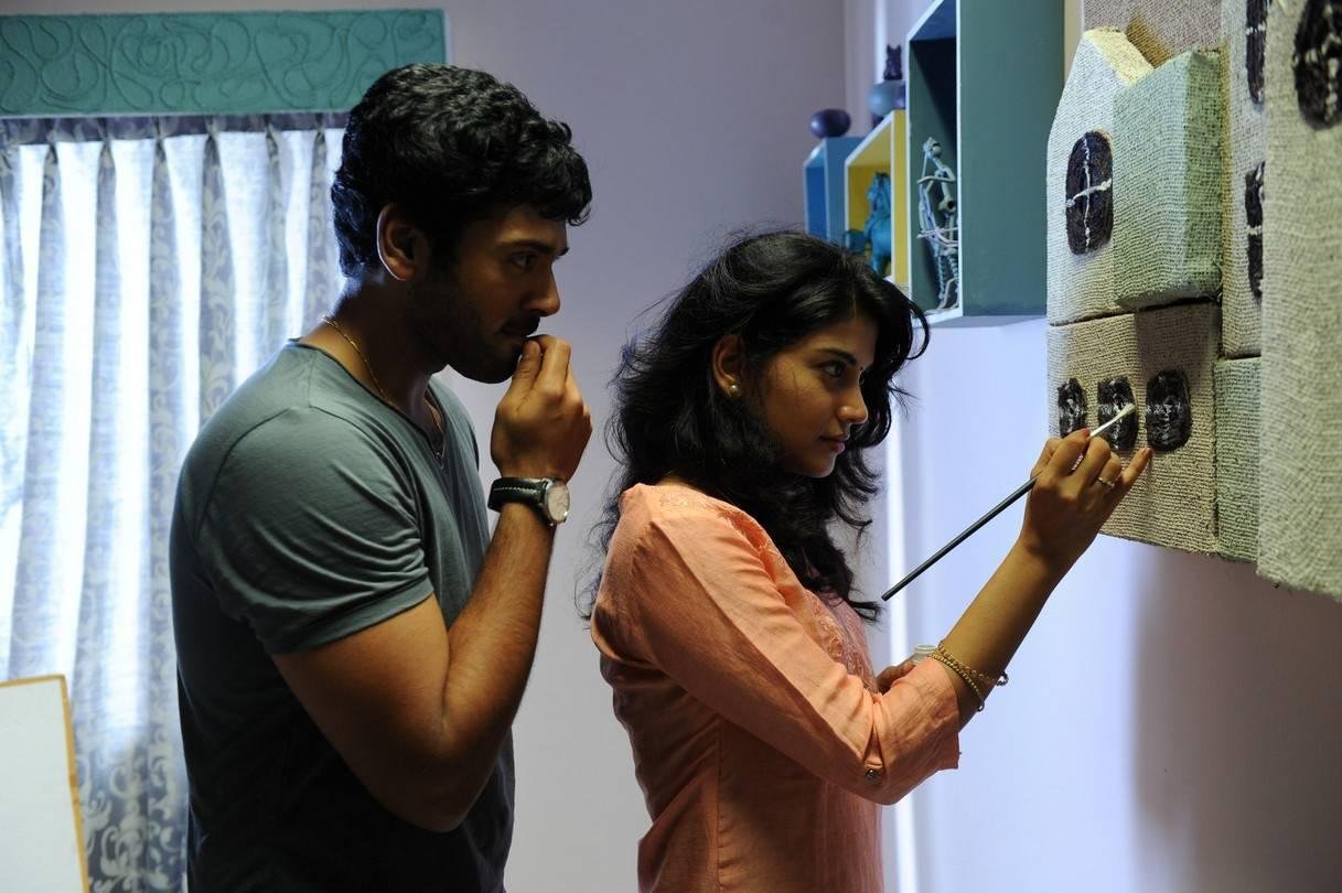 Zero Tamil Movie Photo Gallery