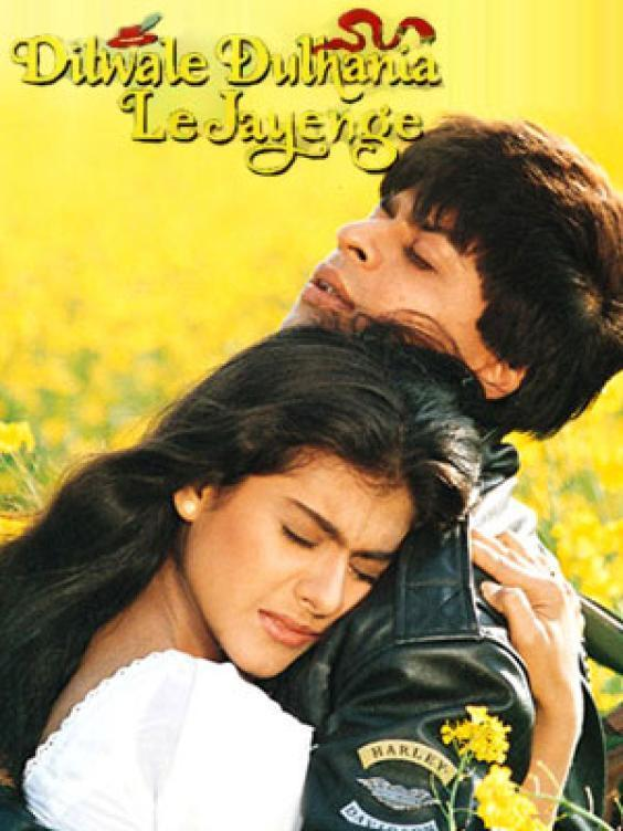 Dilwale Dulhania Le Jayenge Picture Gallery