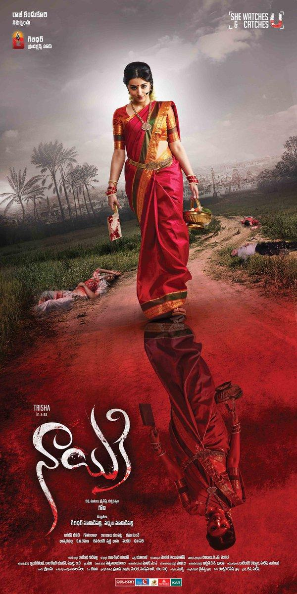 Nayaki Picture Gallery