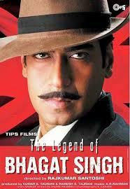 The Legend Of Bhagat Singh Picture Gallery