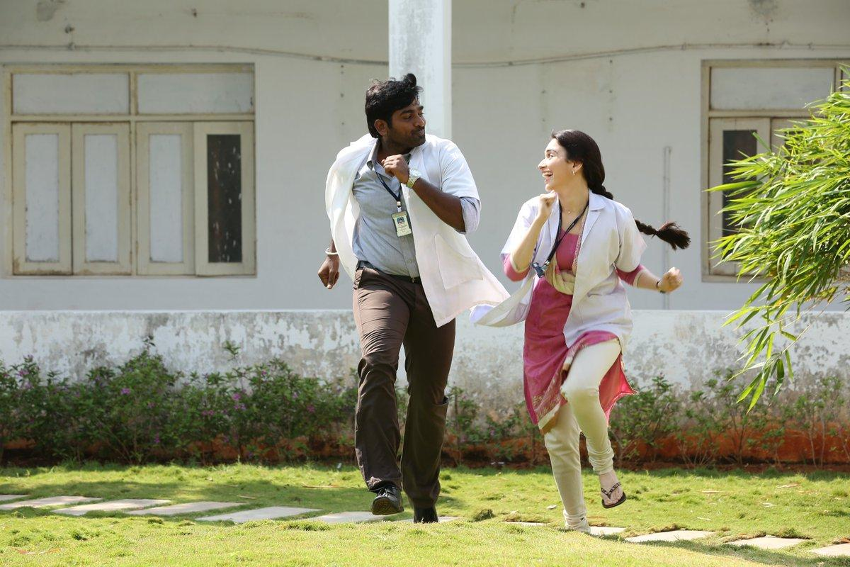 Dharma Durai Picture Gallery
