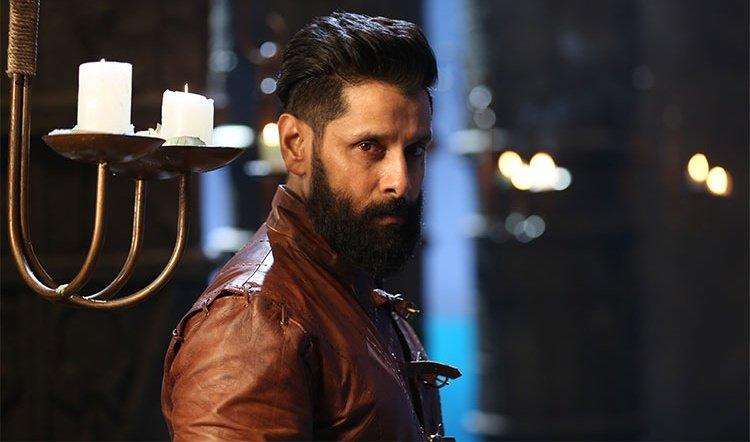 Iru Mugan Picture Gallery