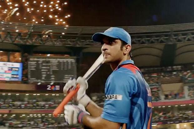 M.s. Dhoni: The Untold Story Picture Gallery