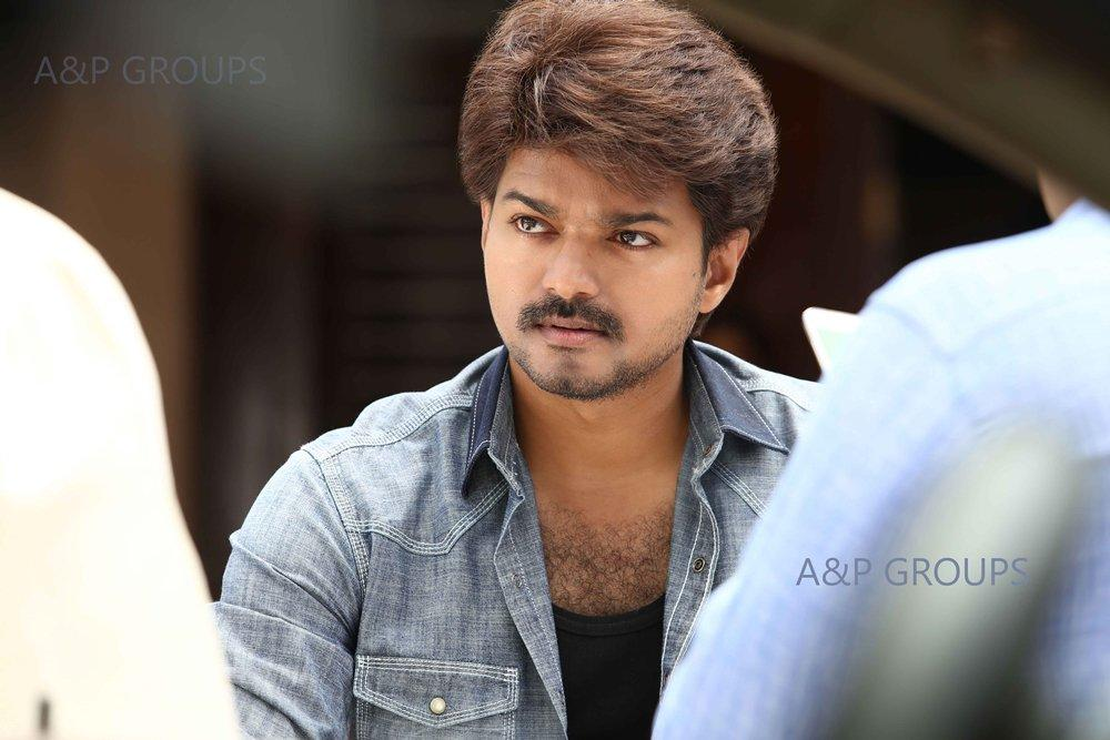 Bairavaa Picture Gallery