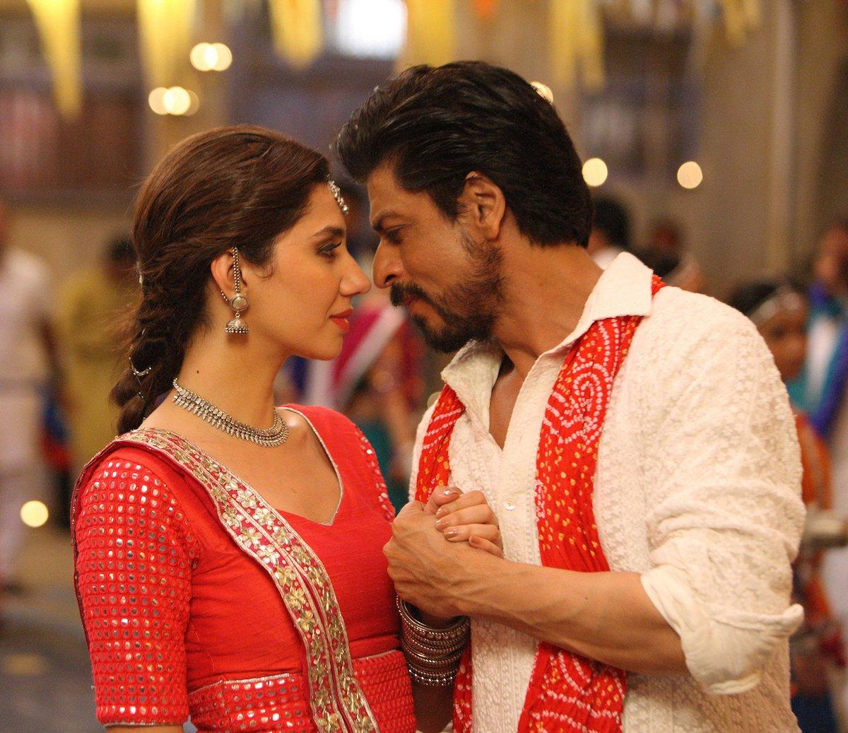 Raees Picture Gallery