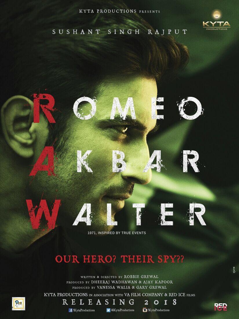 Romeo Akbar Walter Picture Gallery