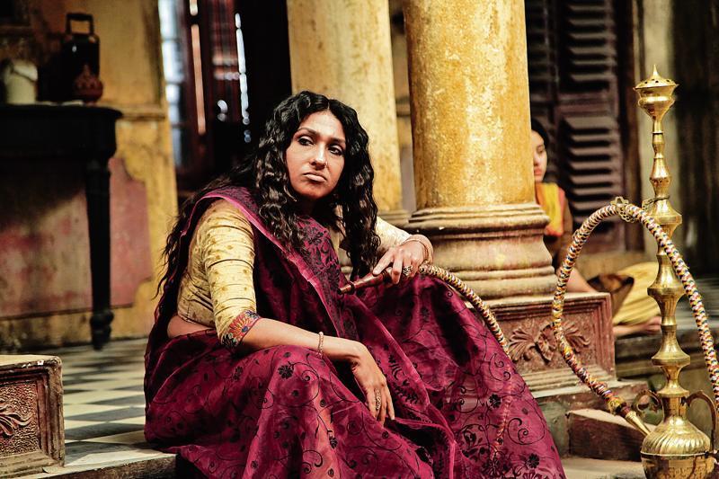 Begum Jaan Picture Gallery