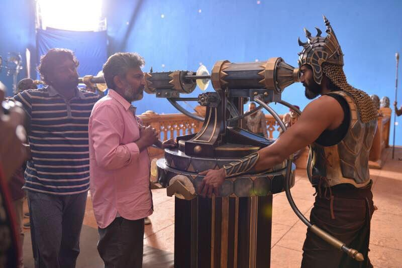 Baahubali 2 Picture Gallery
