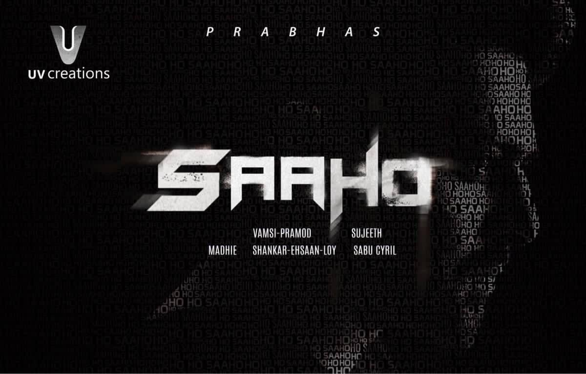 Saaho Picture Gallery