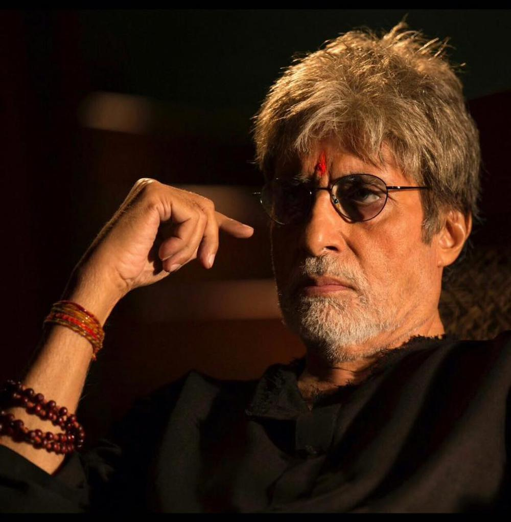 Sarkar 3 Picture Gallery
