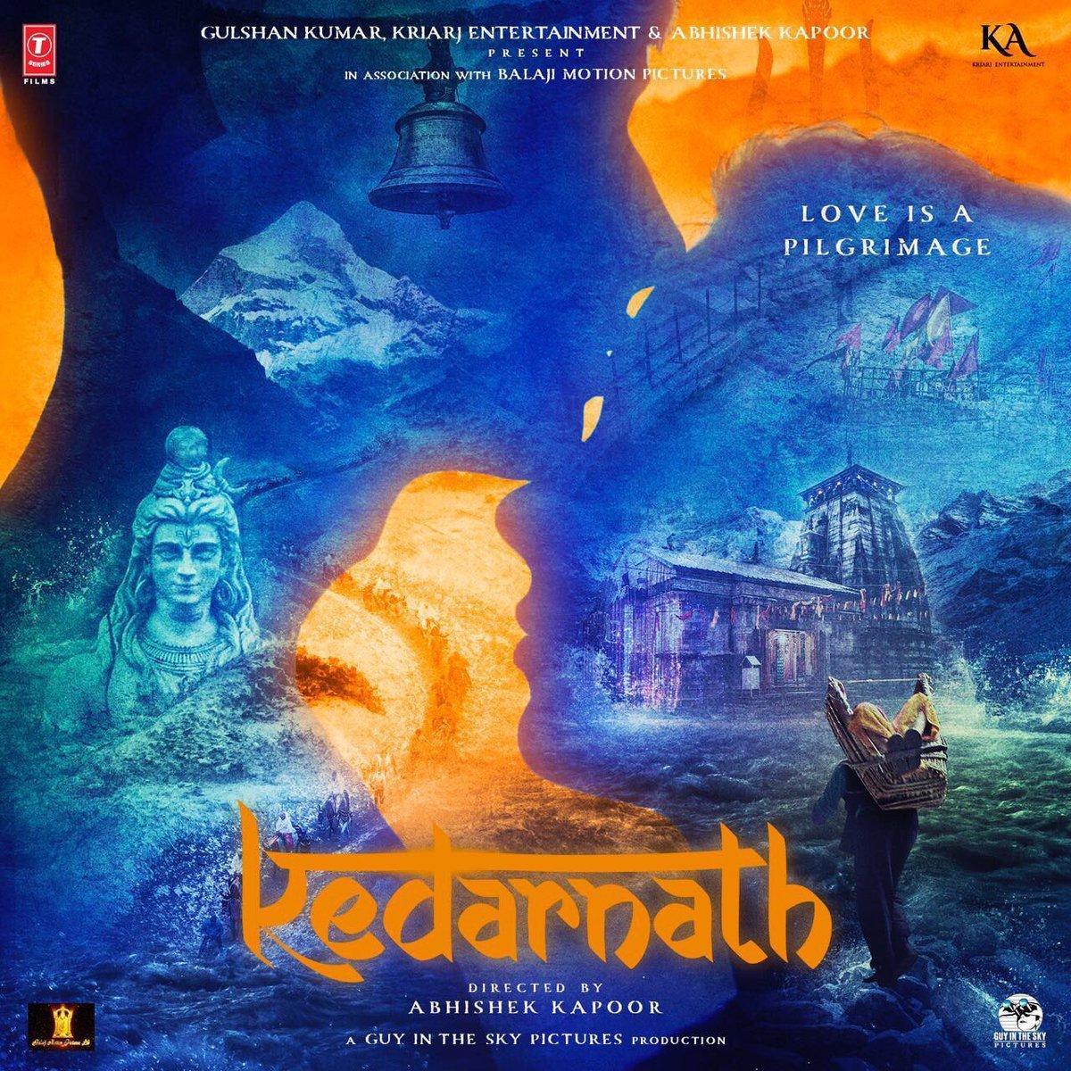 Kedarnath Picture Gallery