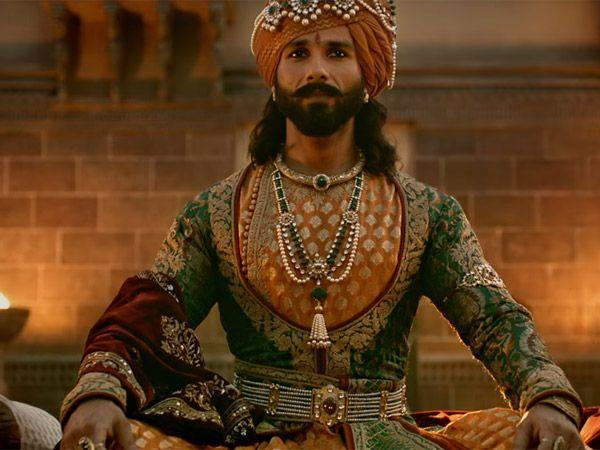 Padmaavat Picture Gallery
