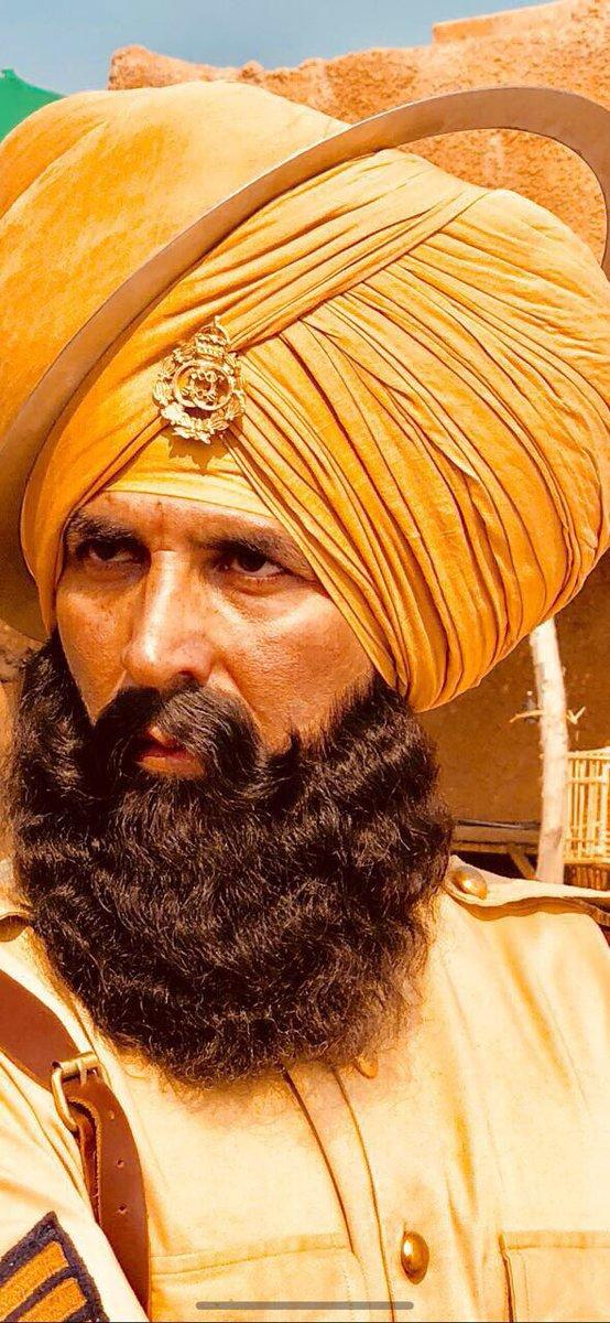 Kesari Picture Gallery