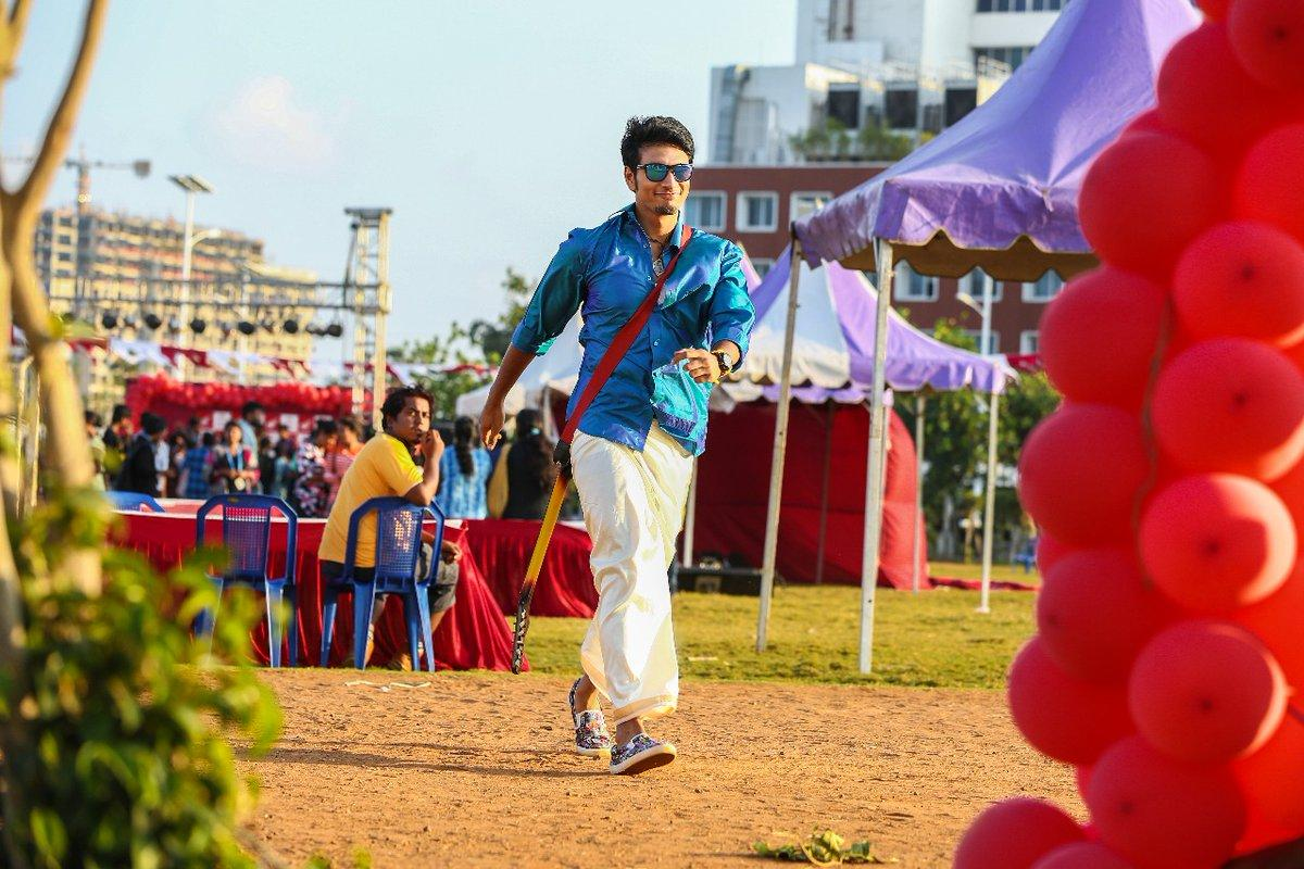 Oru Nalla Naal Paathu Solren Picture Gallery